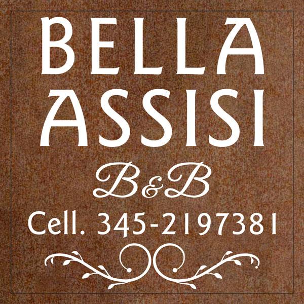 Bella Assisi B&B
